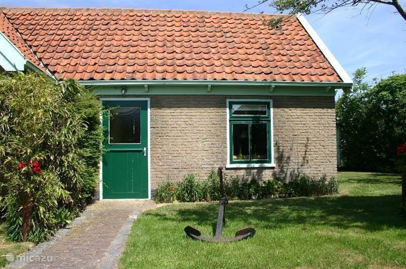 Vakantiehuis Nederland, Noord-Holland, Camperduin Vakantiehuis Landkant [Identiek aan Zeekant]